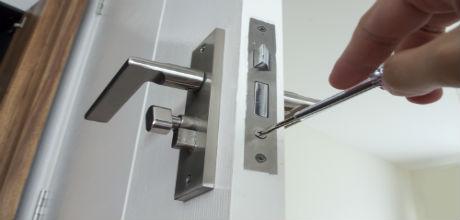 Cambiar bombin puerta blindada cerrajeros valencia - Cambiar puertas de casa ...
