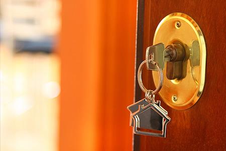 Perdida de llaves de casa, cerrajero urgente