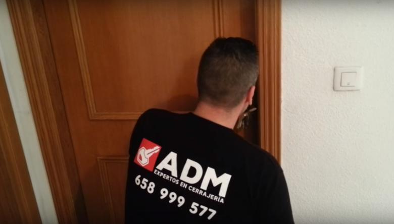 ADM Cerrajeros 24 horas en Valencia