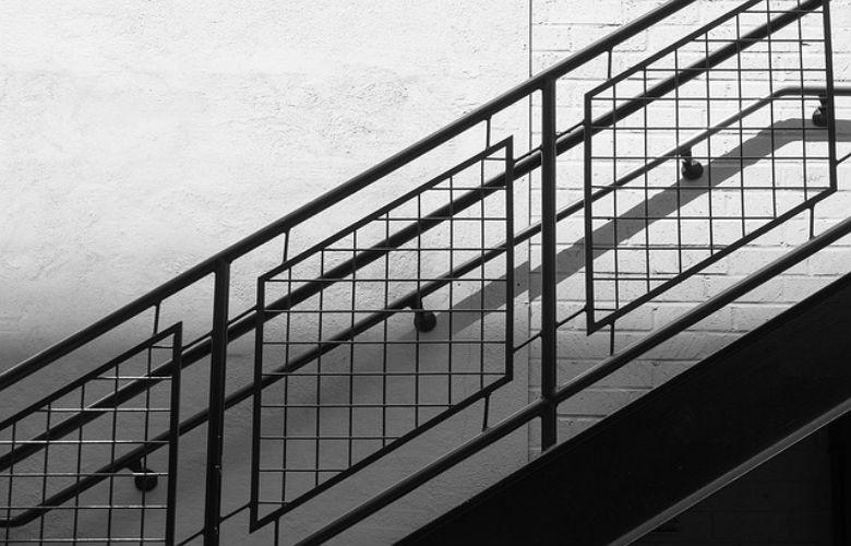 Utilidad de las barandillas de aluminio Cerrajeros Valencia