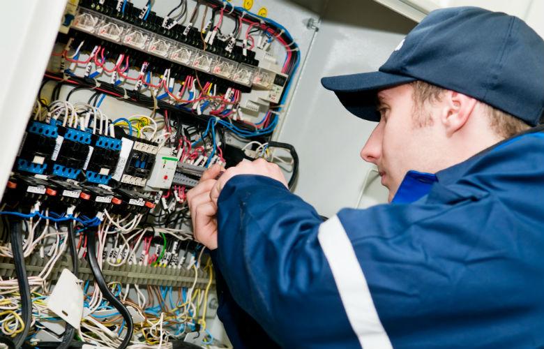 Renovar Instalacion eléctrica