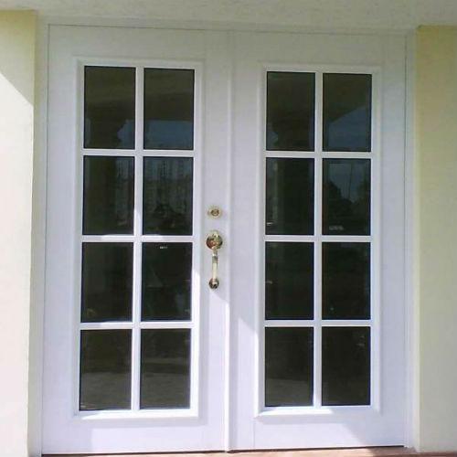 Revisar las puertas y ventanas de aluminio cerrajeros for Materiales para toldos de aluminio