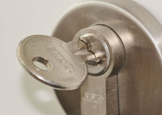 bombin cerradura seguridad