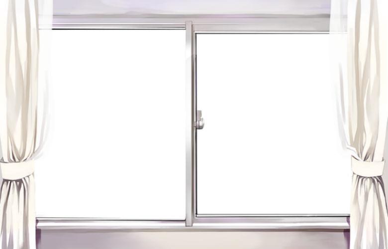 puertas con ventanas de aluminio free para with puertas
