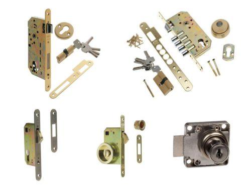Tipos de cerraduras y que hay que saber para elegir