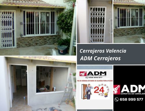 Cerrajeros Valencia ADM